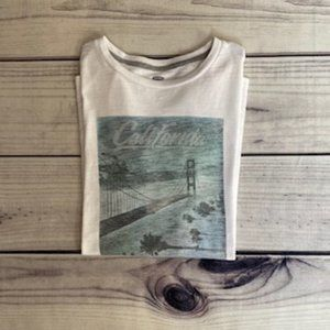 Old Navy Boys Graphic T-Shirt